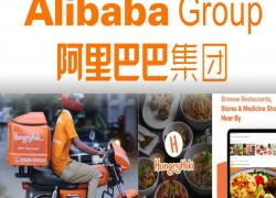 Alibaba buys Bangladesh food delivery service HungryNaki