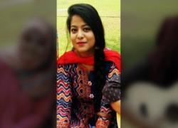 'Indian state is afraid of strong women': Activist Safoora Zargar