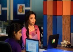 'I was shaking inside': Bangladesh's first transgender TV anchor