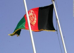 US proposes Afghanistan government enter interim power-sharing agreement with Taliban
