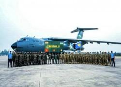 India, Uzbek armies to hone counter terror skills