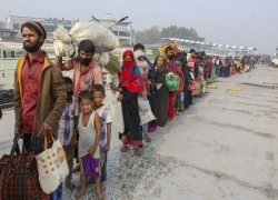 New crisis, new opportunity in Myanmar
