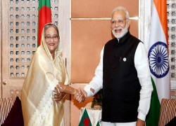 Modi's Bangladesh visit to be loaded with political message for Bengal voters