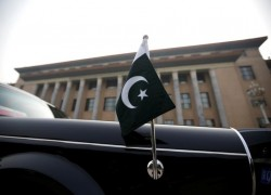 Russia invites Pakistan to meeting on Afghan peace