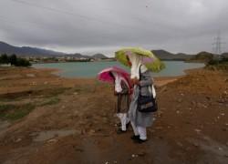 Ban on Afghan schoolgirls singing in public slammed