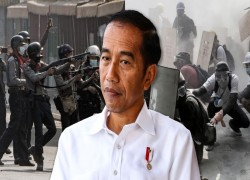Indonesia ramps up diplomacy to solve Myanmar crisis