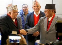 Nepal at a crossroads