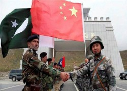 Defence cooperation between Pak and China continues, Exercise Al Bayza included