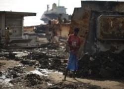 Bangladesh shipbreaker's widow pursues test case on worker safety