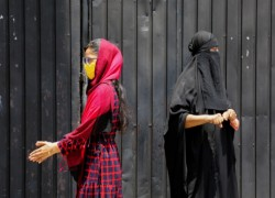 'Racist agenda': Fear, worries over Sri Lanka's burqa ban
