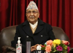 Oli tightens his grip in UML relieving leaders from Nepal camp of their roles