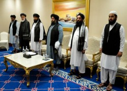 Taliban expresses scepticism over interim Afghan gov't proposal