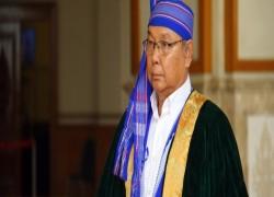 Toppled NLD govt's acting vice president calls for unity against Myanmar's Military regime