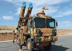 ROKETSAN to export TRG-300 KAPLAN missile to Bangladesh