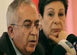 Salam Fayyad's return to Palestine politics