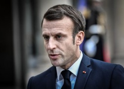 Macron criticises Turkey's 'imperial inclinations' as row between countries escalates