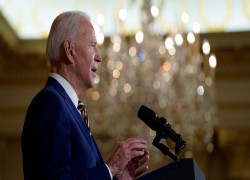 Biden's China reset is already on the ropes