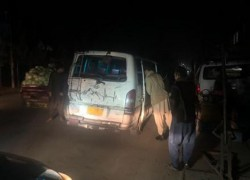 3 CIVILIANS KILLED IN 2 EXPLOSIONS IN KABUL