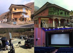 Movie theatres still closed, Film Industry counting losses