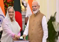 India, Bangladesh likely to sign three MoUs during PM Modi's visit
