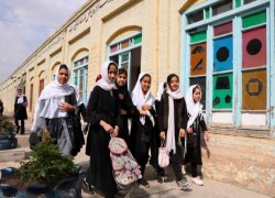 Afghan officials reverse ban on girls singing after social media backlash