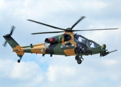 Pakistan extends delayed T129 helo deal with Turkey nagain