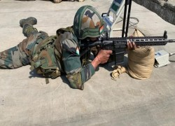 Indian Army to equip all infantry battalions with US Sig Sauer rifles