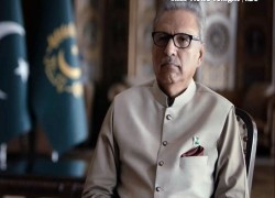 PAKISTAN WANTS TO IMPROVE TIES WITH BANGLADESH, SAYS ALVI