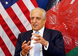 Why the US recognises Russia as a key player in the Afghan peace process