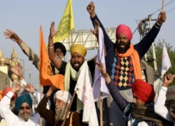 Tensions between Sikhs and Modi-supporting Hindus on the rise in Australia