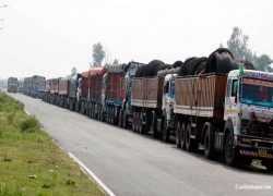 Nepal to resume transport with India after one-year hiatus