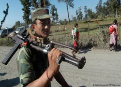 Nepal political chaos delays justice for rebel conflict victims