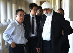 N.KOREA BREAKS TIES WITH MALAYSIA OVER CITIZEN'S EXTRADITION TO US