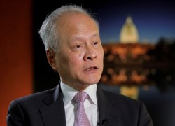 Mr 'Indispensable': China's top diplomat to US Cui Tiankai to stay on in Biden era