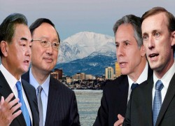 China stages its own '2-plus-2' with US in frigid Alaska