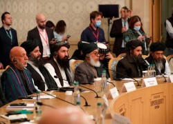 TALIBAN URGED NOT TO LAUNCH 'SPRING OFFENSIVE'