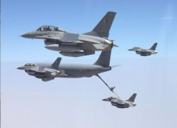 US, Saudi Arabia and other allies to take part in PAF ACES MEET 2021