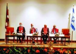Nepal-Israel relations lauded
