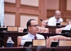 Ex-Defense Minister: Govt. made a mistake in involving MNDF in UTF
