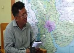 মিয়ানমার অভ্যুত্থান: বিবিসির সাংবাদিক আটক, সেনাবিরোধী বিক্ষোভ অব্যাহত