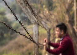 Fleeing coup, Myanmar police refugees in India seek asylum