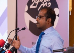 Information Commissioner Fiyaz resigns