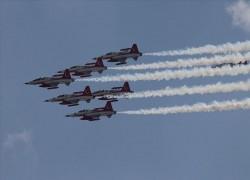 Turkey's renowned aerobatic team to perform in Pakistan