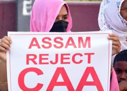 While BJP stirs CAA waters, all quiet at heart of Assam stir