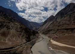India-Pakistan detente continues with water-sharing talks