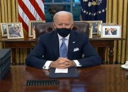 Biden sends envoys to Mexico, Guatemala asking help on migrant flow