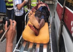Random brutality by Myanmar Security Forces in Mandalay pushes death toll to 260