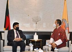 Momen: Bangladesh wants enhanced connectivity with Bhutan