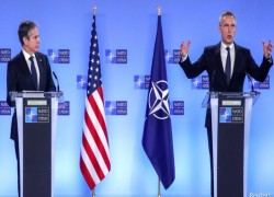 US to consult with NATO allies on Afghanistan pullout plans