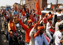 Religious fanaticism: A nail in the coffin of India's secular status